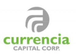 Currencia Logo